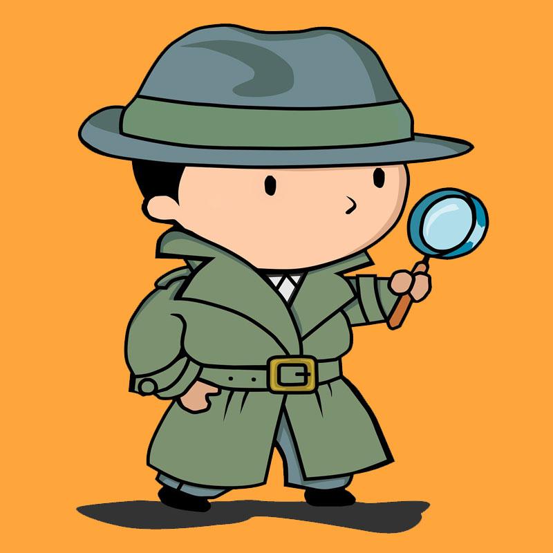 Juniordetektiv